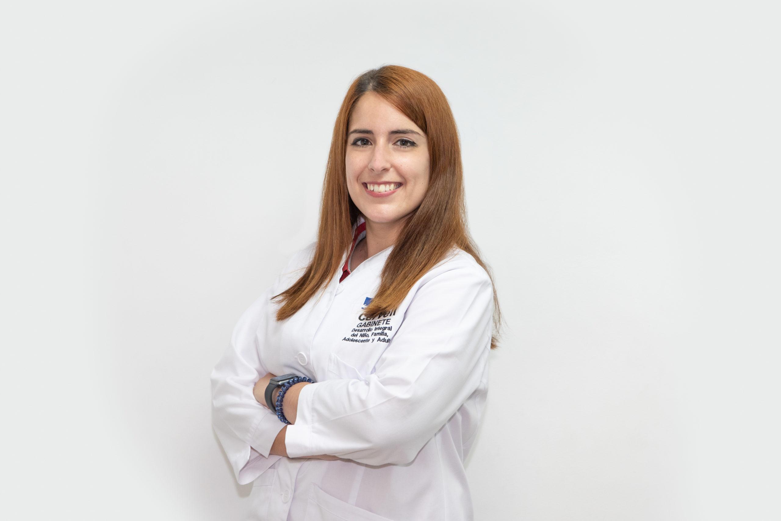 Mari Carmen Murcia