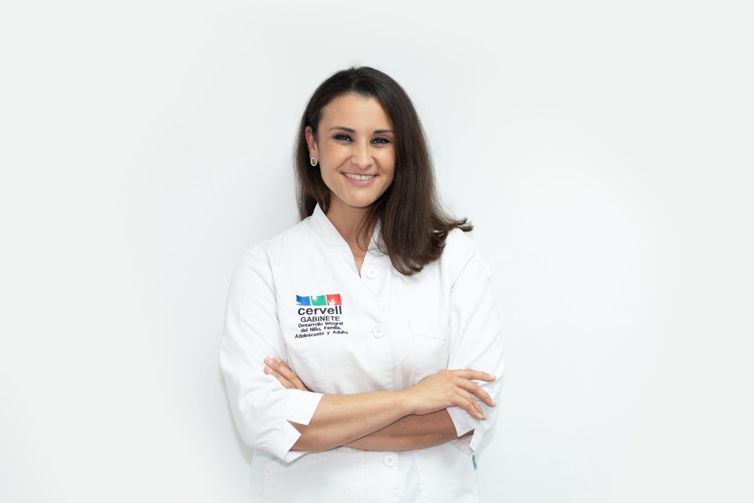 María José Gil Martínez